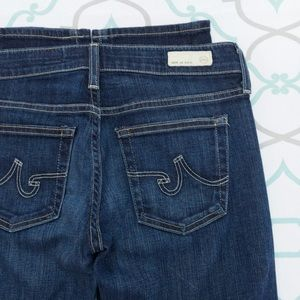 """💙👖GORGEOUS! PIPER SLOUCHY SLIM👖💙25(0) 33"""" TALL"""